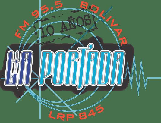 FM LA PORTADA