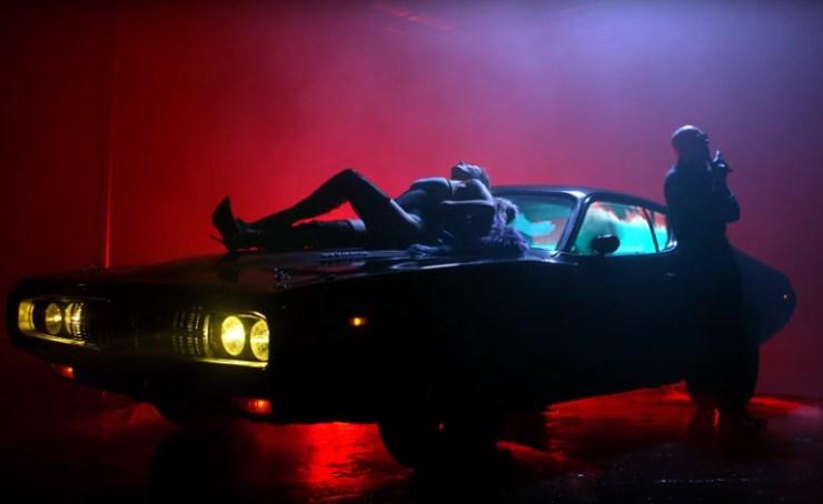 Claudia Leitte lança clipe com participação de rapper americano