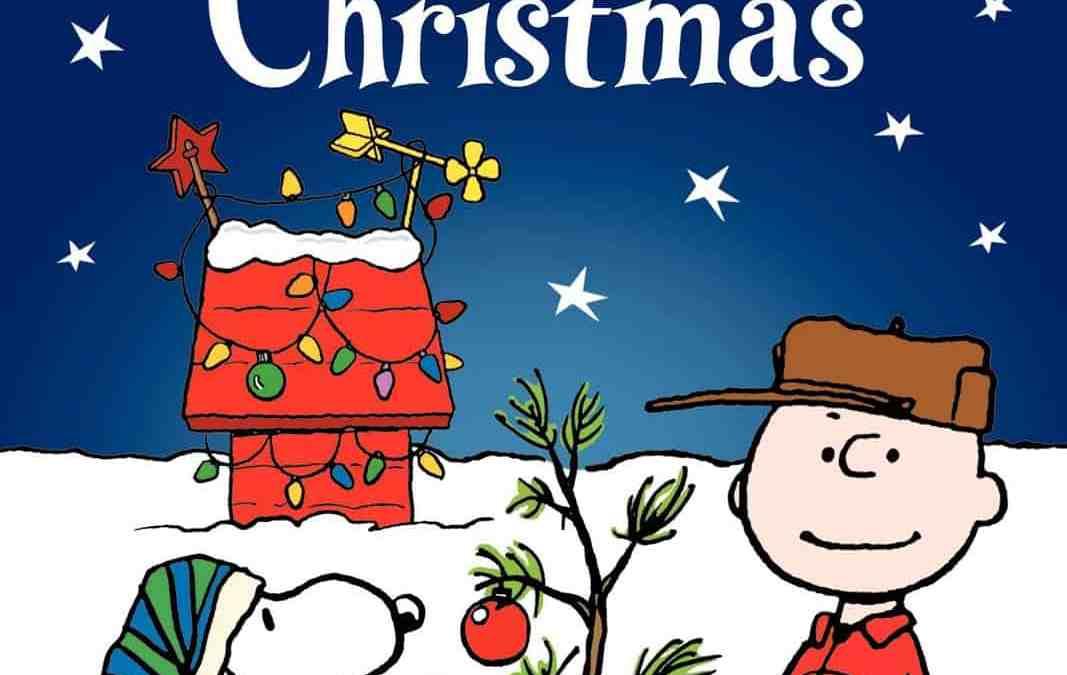 Leccion de Navidad… por Charlie Brown