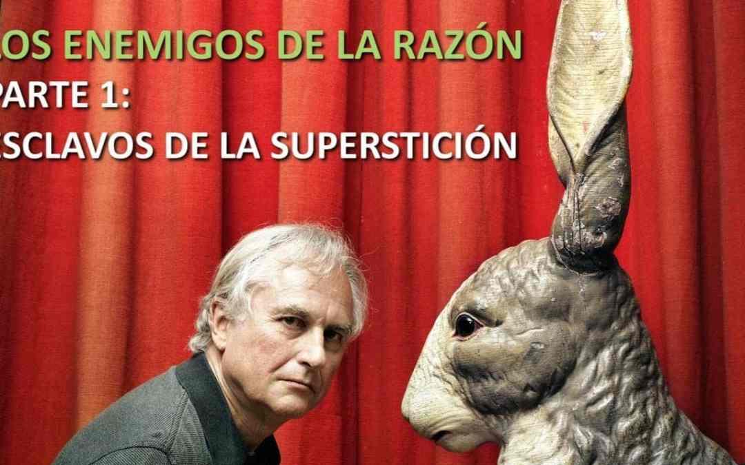 Los enemigos de la razón de Richard Dawkins