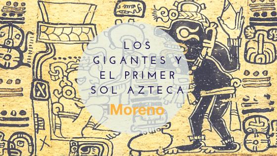 primer sol azteca