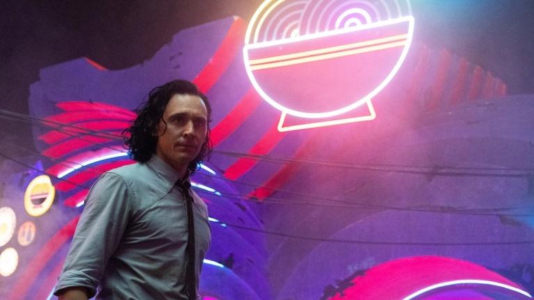 Episodio 3 Loki: Lamentis