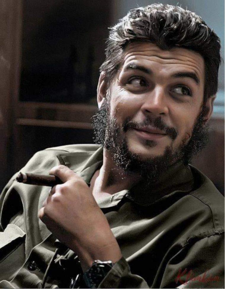 Che Guevara archivos - Radio Cultura