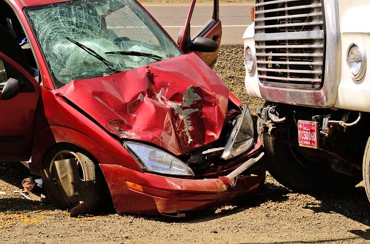 Accident Prevention