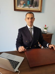Andrea Sangermano