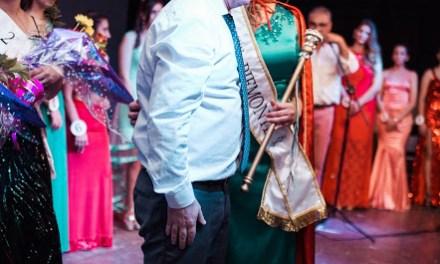 Balance positivo del intendente en la Fiesta Zonal del Piemonte