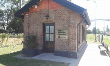 Oficina de Empleo – Más posibilidades en planes Provinciales y Nacionales