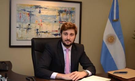 Gral Deheza | El intendente Franco Morra hoy asume como miembro activo de la mesa Provincia – Municipio