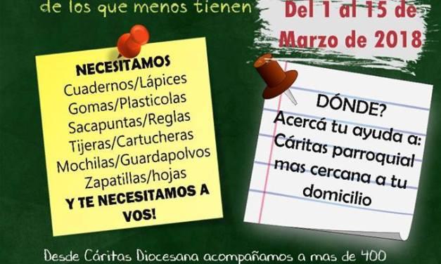 «La Pascua no es un feriado, un saludo y un huevo de chocolate» Dijo el Padre Soldera