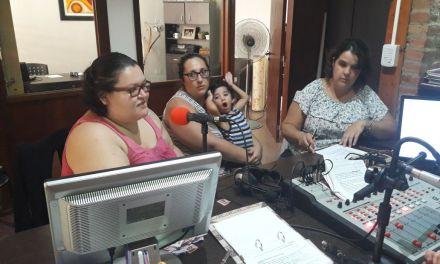 SORTEO DE LA RIFA A BENEFICIO DE MARIELA BASSO