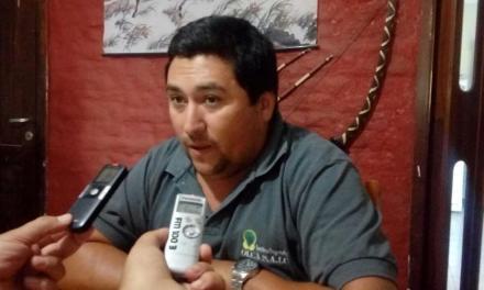 ÁNGEL FERREYRA, VICEPRESIDENTE DE OLCA BRINDÓ UNA CONFERENCIA