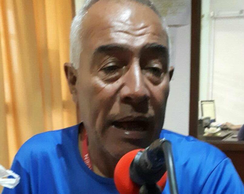 Solicitan la ayuda de Cabrera Solidaria en Mendoza