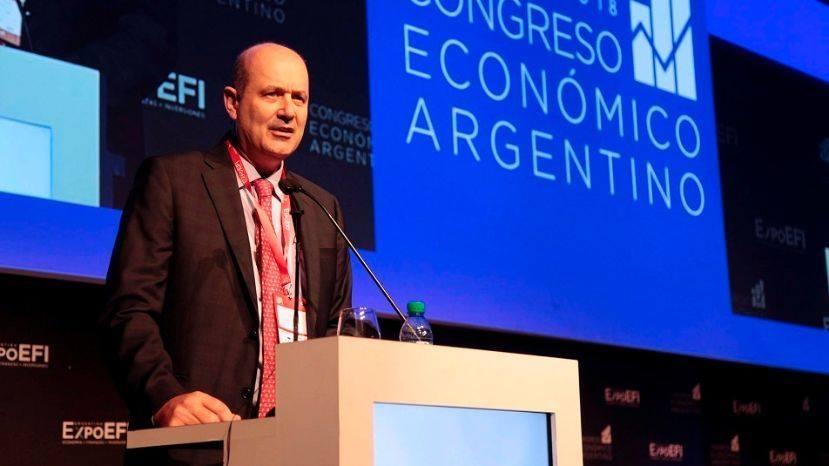 COTAGRO PARTICIPO DEL 5° EXPO EFI Y 6TO CONGRESO ECONOMICO ARGENTINO