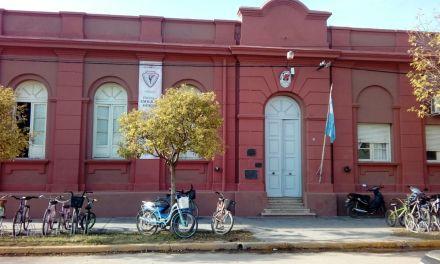 Escuela Olmos – Fue designada sede para el acto público para docentes interinos y suplentes