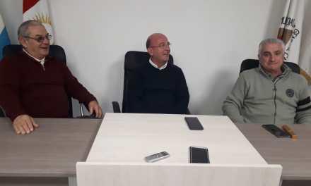 SE INAUGURAN LAS CANCHAS SINTÉTICAS DE BOCHAS EN CLUB DEFENSORES