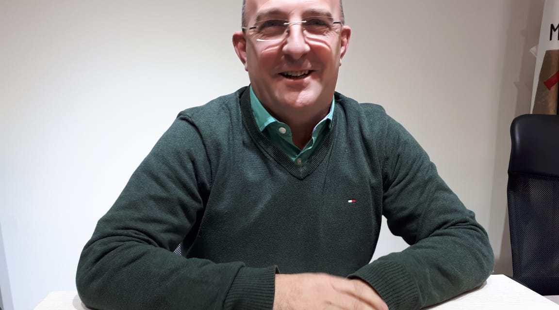 FIRMAN COMODATO PARA LA NUEVA OFICINA DE TRABAJO Y JUZGADO DE PAZ