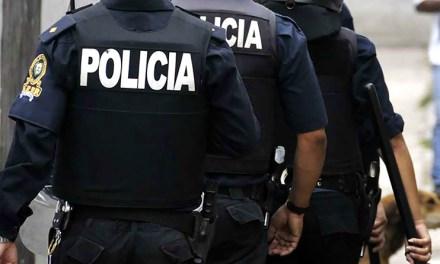 Hechos policiales en General Cabrera
