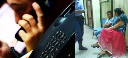 Policiales- Estafa en Cabrera y en Carnerillo-arrebato en la vía pública