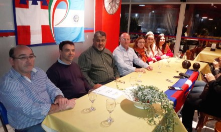 Se lanzó la Fiesta Regional del Piemonte