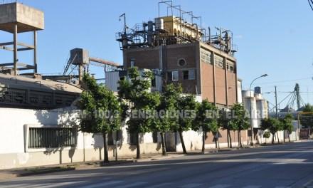 OLCA : 42 familias no perciben los haberes  y los mismos dueños de Olca abrirán otra fábrica en Charras