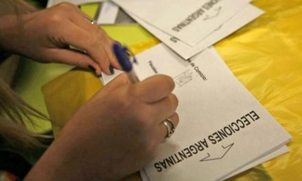 Se adelantan las elecciones Municipales por el calendario electoral Provincial