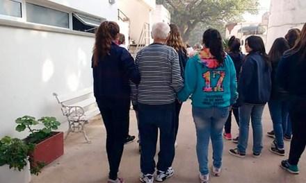 """MÓNICA MANSILLA PREMIADA POR EL INADI CON """"EL SUEÑO DE JUAN"""""""