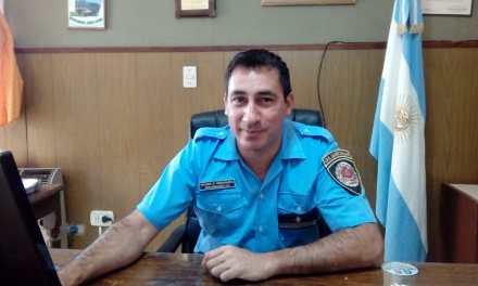 POLICIALES – FIN DE SEMANA –