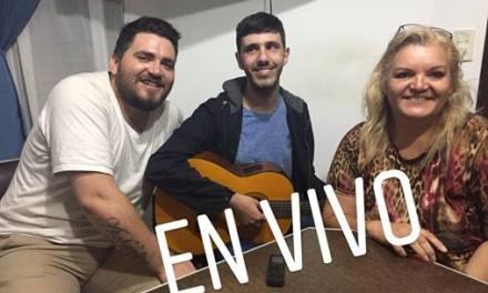 DOS VOCES ARGENTINAS EN GENERAL CABRERA