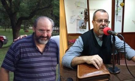 «No Creo lo sucedido» Declaraciones del Padre Jorge Soldera conmovido por la denuncia que pesa de abuso con el Padre Carlos Maffini