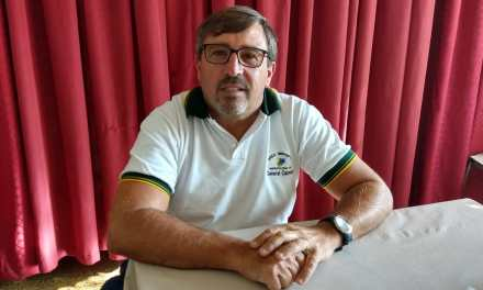 COMIENZAN LAS ESCUELAS DEPORTIVAS MUNICIPALES