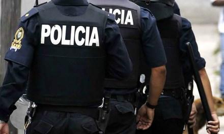 Policiales -Allanamientos Positivos