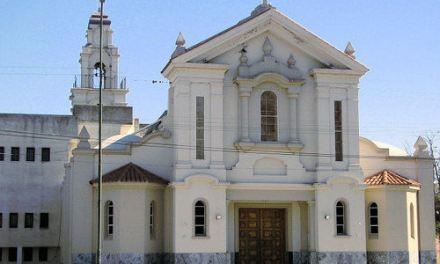 Horarios  de las misas para Mayo, Junio y Julio