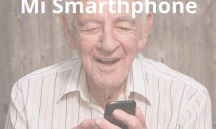 Nuevo Taller «Conociendo mi Smartphone»