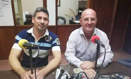 Programa Edición Especial Info y Opinión Propuesta Candidato por Cambiemos  Marcos Carasso