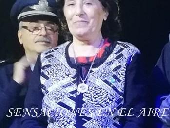 Cumplí con una Promesa de Amor-  María Cristina Scavarda de Castagnaris