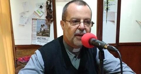 INICIO DE ENCUENTRO DE CATEQUESIS Y PROGRAMA PARA SEMANA SANTA