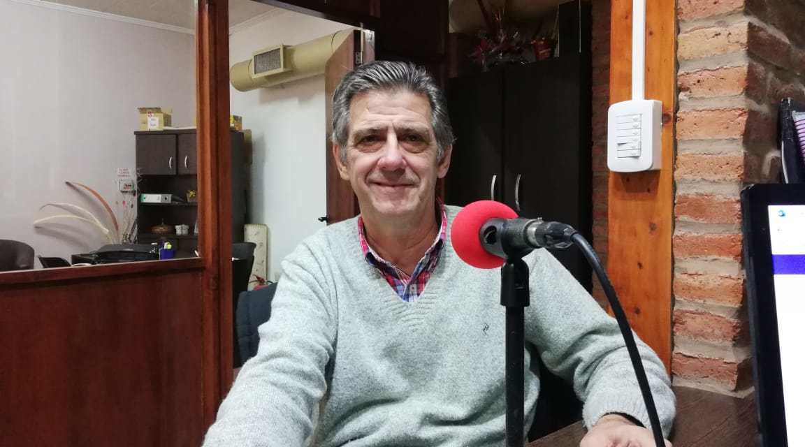 Elecciones – Sergio Giorgetti candidato a Legislador Departamental por la UCR