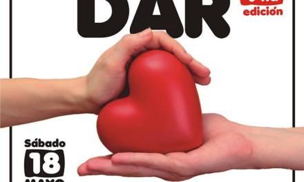 """9º Campaña """"Un Día para Dar"""""""