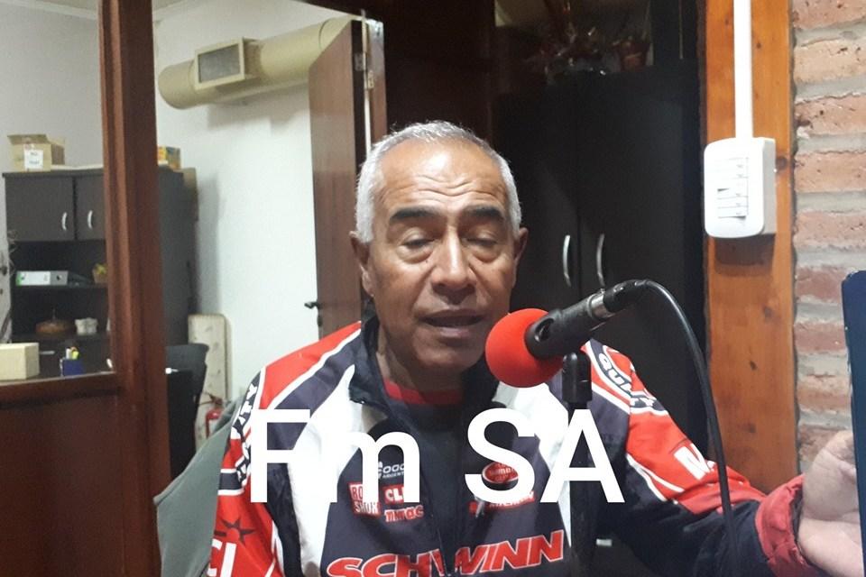 CABRERA SOLIDARIA EN UNA CRUZADA SOLIDARIA PARA AYUDAR A PARAJES DE SANTIAGO DEL ESTERO