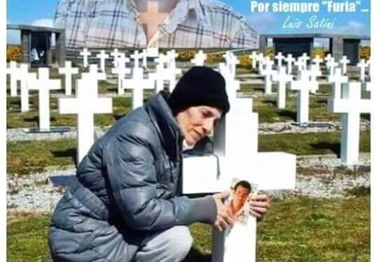 A 37 años del paso a la inmortalidad de un Héroe de la Patria Capitán Luis Darío Castagnari