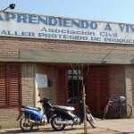 APRENDIENDO A VIVIR VENDE ENTRADAS PARA LA PEÑA «ESPERANDO EL 25»
