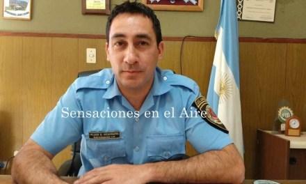 RESUMEN POLICIAL DEL FIN DE SEMANA