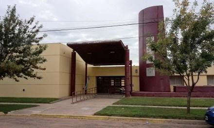 SE VIENE LA FERIA DE ROPA DE INVIERNO EN ESCUELA ESPECIAL J.L. DE CABRERA