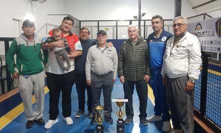 Exitoso Campeonato Aniversario de Bochas