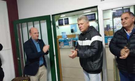HOY ABRIO SUS PUERTAS «EXPO MALVINAS» EN GENERAL CABRERA