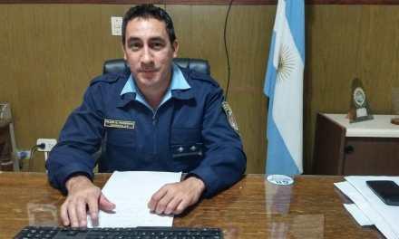 RESUMEN POLICIAL DE ESTE FIN DE SEMANA LARGO