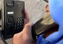 Denuncias por engaño telefónicos en Cabrera y Deheza