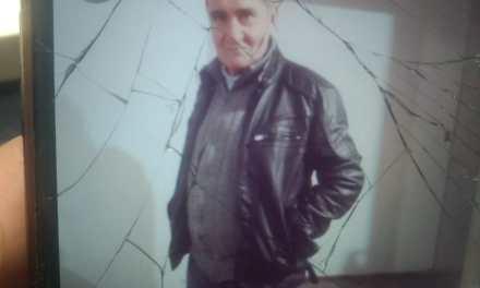 Gral.Deheza: Apareció Víctor Álvarez, volvió a Córdoba
