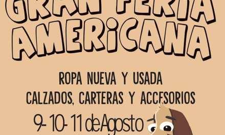 La Protectora Independiente de Animales Callejeros (PIAC) organiza una Feria Americana
