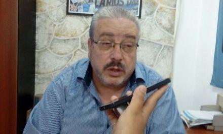 UEPC PIDE ABRIR PARITARIAS